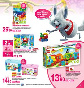 Catalogue Carrefour Market Noël 2018 page 9