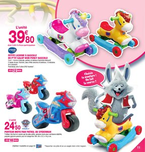 Catalogue Carrefour Market Noël 2018 page 11
