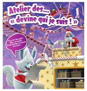 Catalogue Carrefour Market Noël 2018 page 13