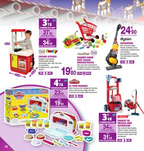 Catalogue Carrefour Market Noël 2018 page 16