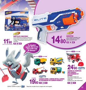 Catalogue Carrefour Market Noël 2018 page 17