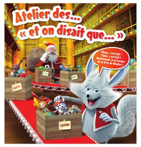 Catalogue Carrefour Market Noël 2018 page 19