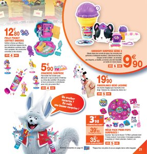 Catalogue Carrefour Market Noël 2018 page 21