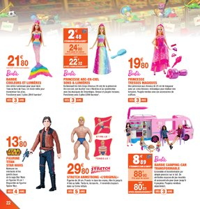 Catalogue Carrefour Market Noël 2018 page 22