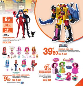 Catalogue Carrefour Market Noël 2018 page 25