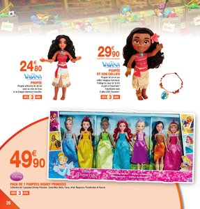 Catalogue Carrefour Market Noël 2018 page 26