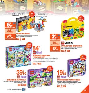 Catalogue Carrefour Market Noël 2018 page 29