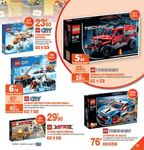 Catalogue Carrefour Market Noël 2018 page 31