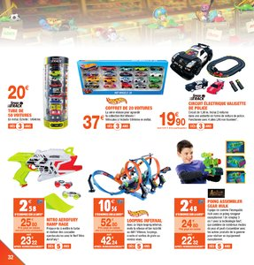 Catalogue Carrefour Market Noël 2018 page 32