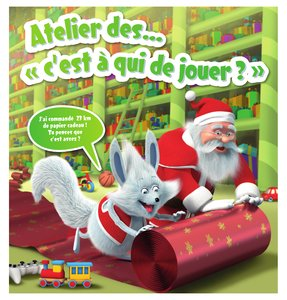 Catalogue Carrefour Market Noël 2018 page 35