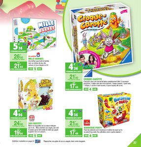 Catalogue Carrefour Market Noël 2018 page 37