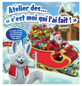 Catalogue Carrefour Market Noël 2018 page 43