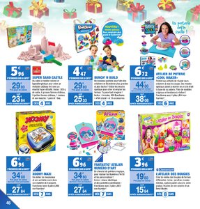 Catalogue Carrefour Market Noël 2018 page 46