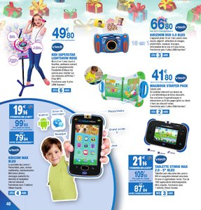 Catalogue Carrefour Market Noël 2018 page 48