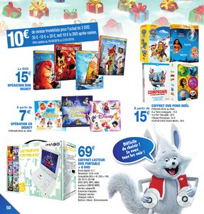Catalogue Carrefour Market Noël 2018 page 50