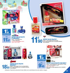 Catalogue Carrefour Market Noël 2018 page 55