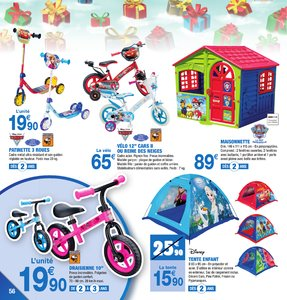 Catalogue Carrefour Market Noël 2018 page 56