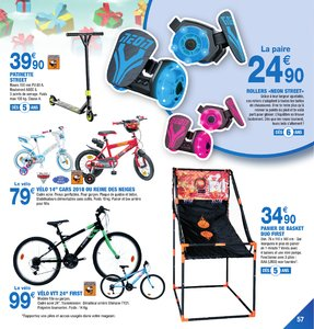 Catalogue Carrefour Market Noël 2018 page 57