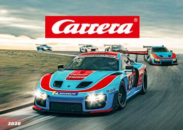 Catalogue Carrera Toys 2020