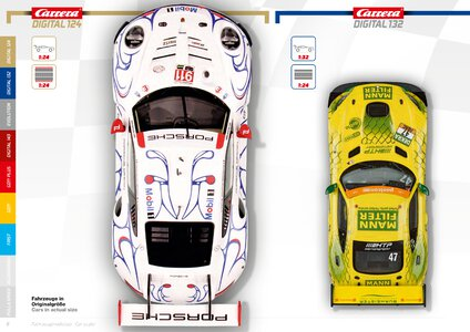 Catalogue Carrera Toys 2020 page 8
