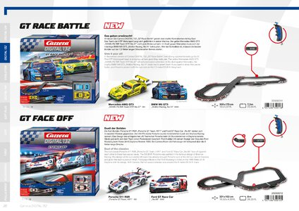 Catalogue Carrera Toys 2020 page 20