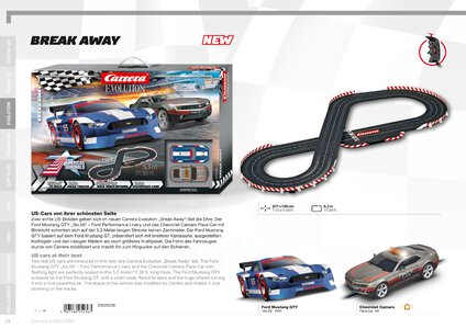 Catalogue Carrera Toys 2020 page 24