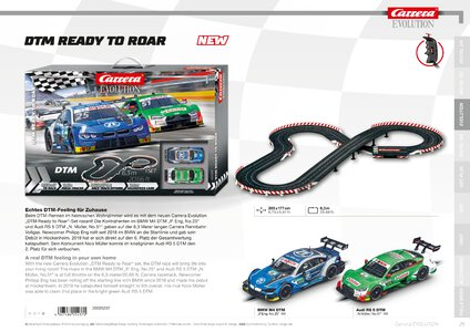 Catalogue Carrera Toys 2020 page 25