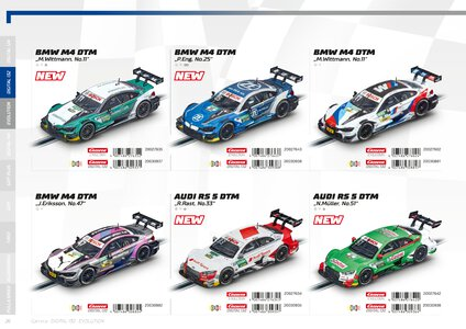 Catalogue Carrera Toys 2020 page 26