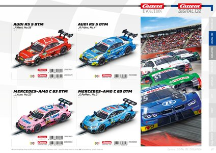 Catalogue Carrera Toys 2020 page 27
