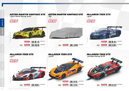Catalogue Carrera Toys 2020 page 28