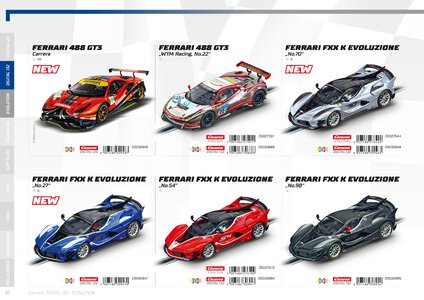 Catalogue Carrera Toys 2020 page 30