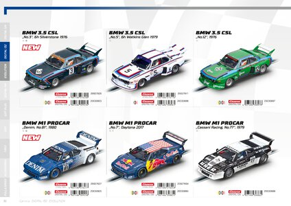 Catalogue Carrera Toys 2020 page 36