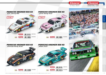 Catalogue Carrera Toys 2020 page 37