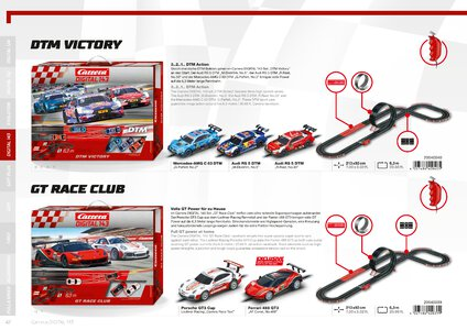 Catalogue Carrera Toys 2020 page 42