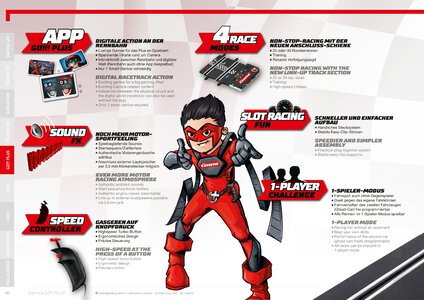 Catalogue Carrera Toys 2020 page 46