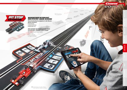 Catalogue Carrera Toys 2020 page 47