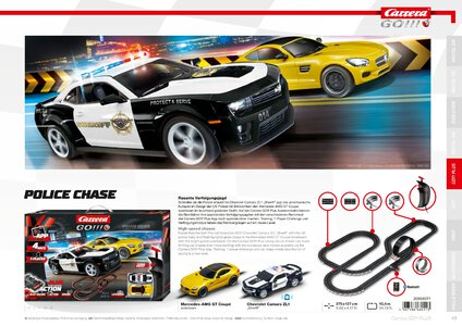 Catalogue Carrera Toys 2020 page 49