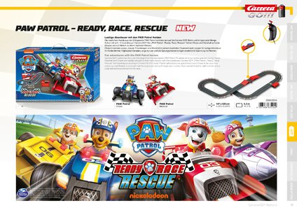 Catalogue Carrera Toys 2020 page 51