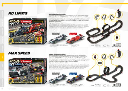 Catalogue Carrera Toys 2020 page 54
