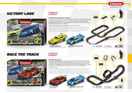 Catalogue Carrera Toys 2020 page 57