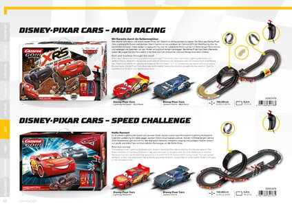 Catalogue Carrera Toys 2020 page 62