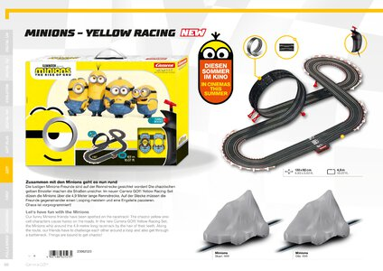 Catalogue Carrera Toys 2020 page 66