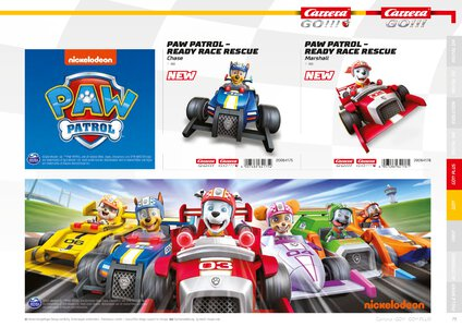 Catalogue Carrera Toys 2020 page 79