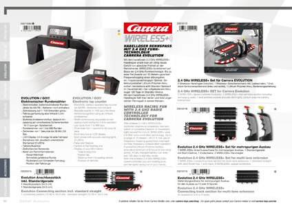 Catalogue Carrera Toys 2020 page 96