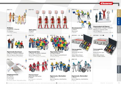 Catalogue Carrera Toys 2020 page 103