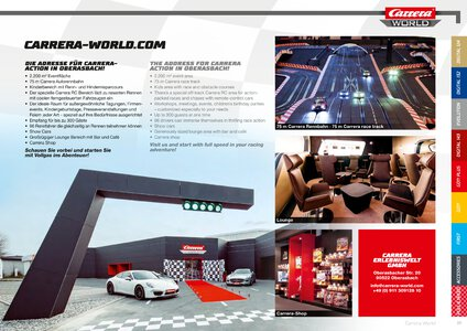 Catalogue Carrera Toys 2020 page 111