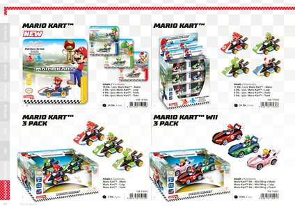 Catalogue Carrera Toys 2020 page 114