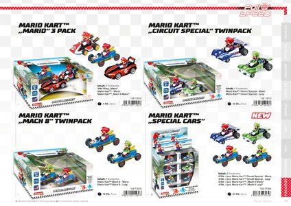 Catalogue Carrera Toys 2020 page 115
