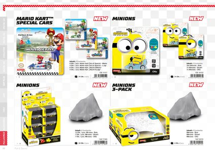 Catalogue Carrera Toys 2020 page 116