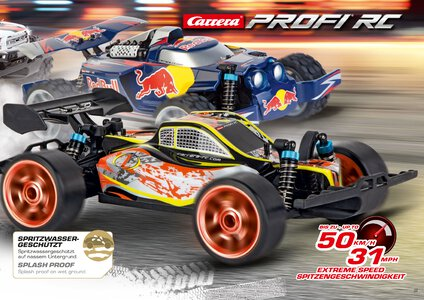 Catalogue Carrera Toys RC 2020 page 9